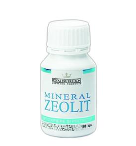 mineral-zeolit