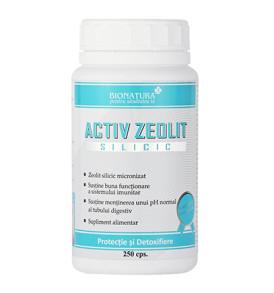 zeolit-silicic