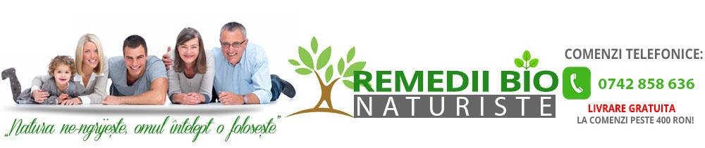Remedii Bio Naturiste – Magazin Tratamente naturiste