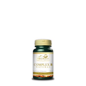 Complex B Natural - 90 cps