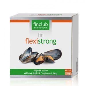 fin Flexistrong