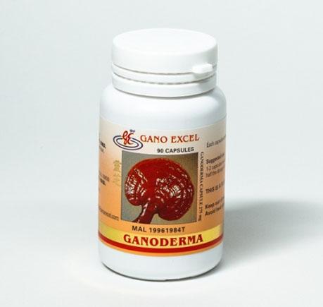 Ganoderma Lucidum 90 capsule