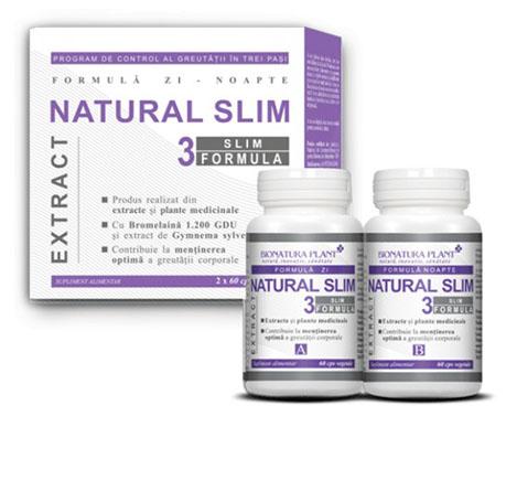 Natural Slim 3
