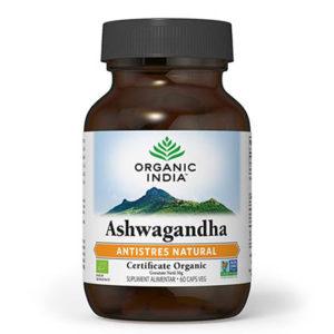 Ashwagandha | Antistres Natural