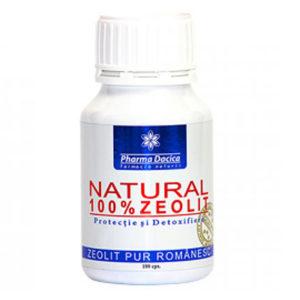 Zeolit Natural 100%